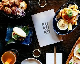 Fukuko
