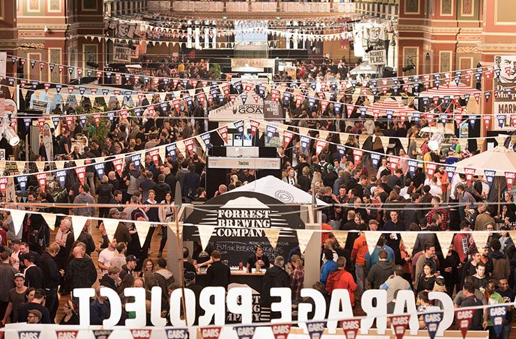 Gabs Beer Festival Sydney