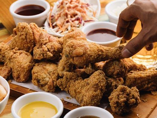 gami-chicken
