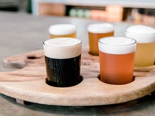 Stone & Wood's Backyard Invitational Beer Fest Is Here And Let's Drink To That