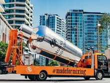From A Cement Mixer To An Airstream, Get Around These Unique Spots To Drink This Month