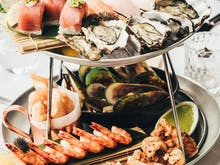 A Mouth-Watering Seafood Festival Is Taking Over Auckland