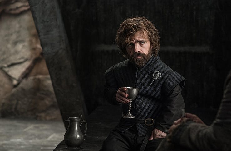 Game Of Thrones Whisky Degustation