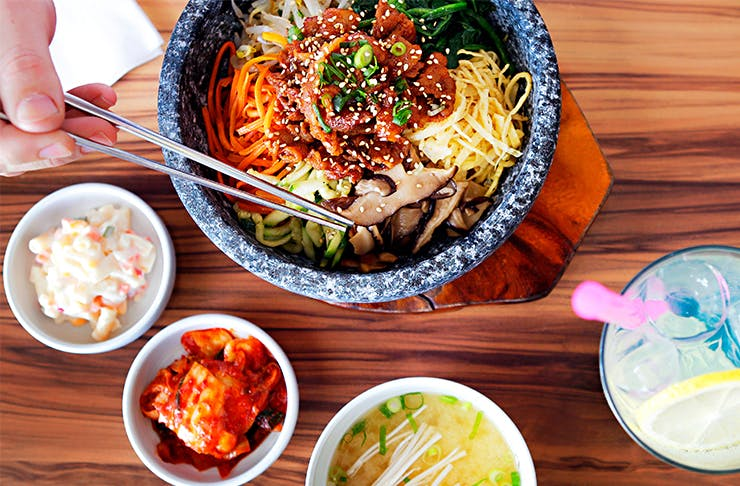 Sydney's Best Korean BBQ