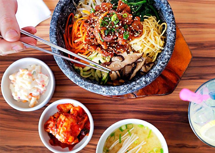 Sydney's Best Korean BBQ