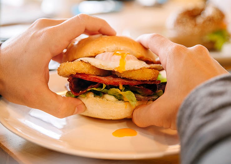 Garden Cafe On Guildford | The Verdict, Maylands, Maylands Cafe, Coffee Perth, Breakfast In Perth