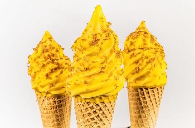 Gelato Messina is Coming to Auckland