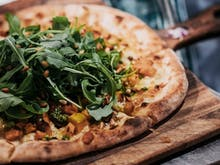 Swap Out Your Regular Pizza, A New Sourdough Pizza Joint Has Just Opened On Beaufort Street
