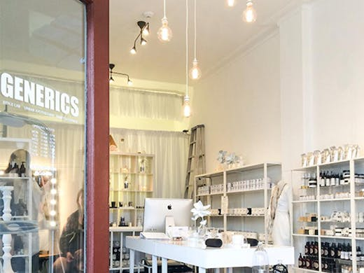 Generics Northbridge Stylists Perth