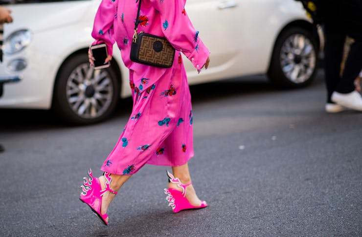 The Case For That Super Bright New Season Neon | The Urban List