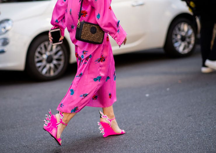 The Case For That Super Bright New Season Neon
