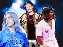 12 Gigs To Catch In Auckland This April