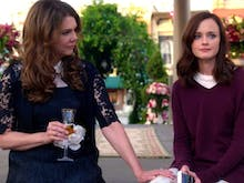 84 Thoughts We Had While Watching Episode 4 Of The Gilmore Girls Revival