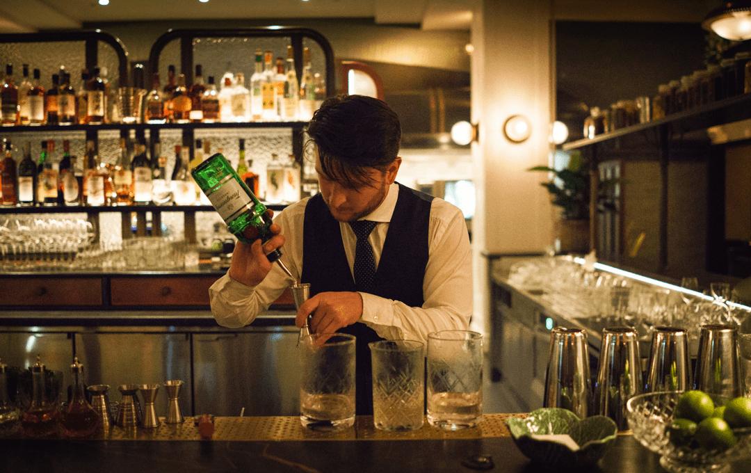 best cocktail bars melbourne