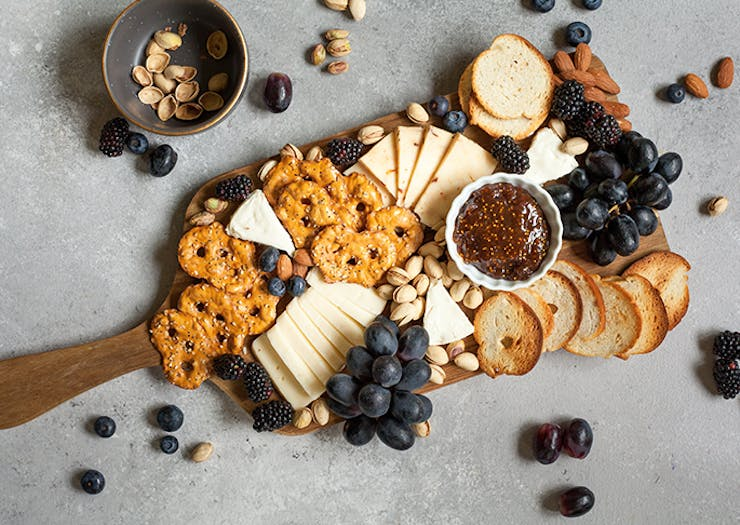 PSA: Australia's First Gin Cheese Is Here And We Are Ready