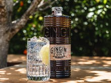 Stock Up On Tonic, There's A New Gin From Gingin And It Might Just Be The Perfect Drop
