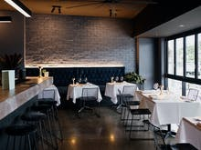 Indulge In Poseidon-Worthy Fare At Nobby's Luxe New Seafood Restaurant