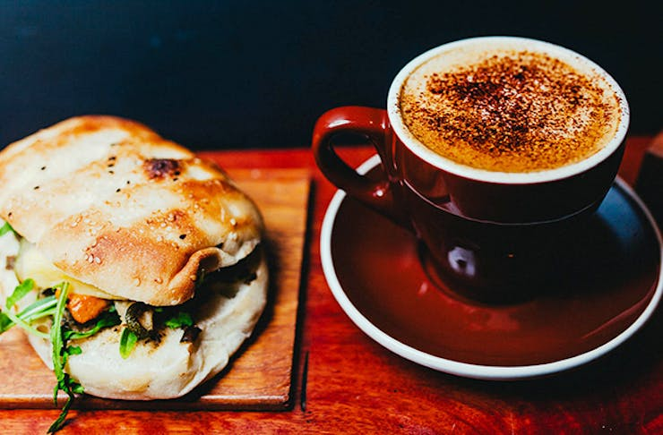 best cafes on the gold coast