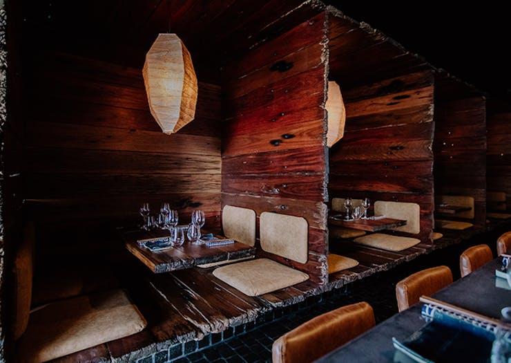 Gold Coast Japanese restaurants