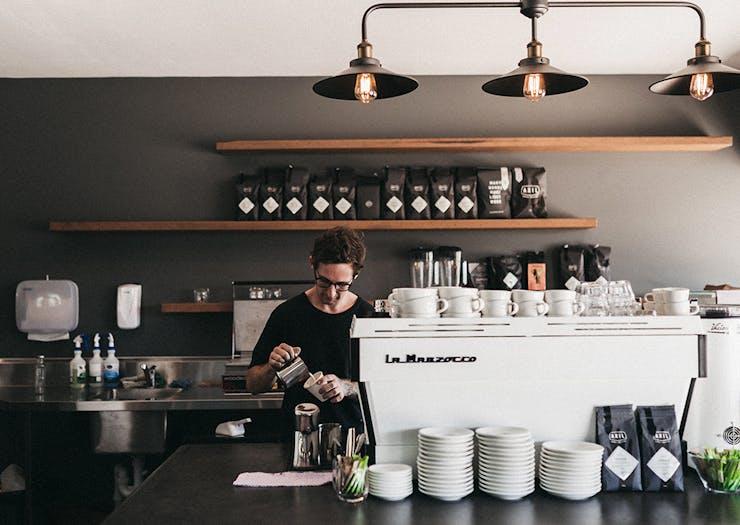 best cafes Gold Coast