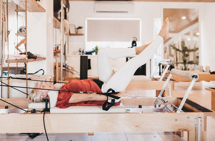 best pilates studios on the Gold Coast