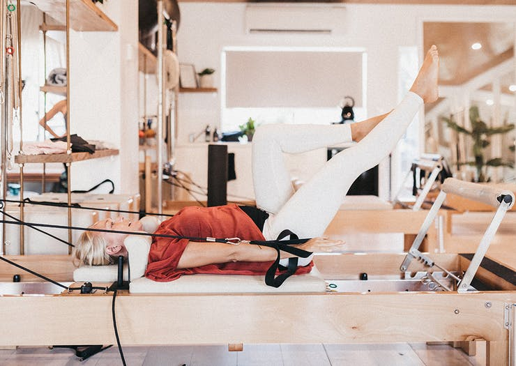 Lean & Mean | Gold Coast's Best Pilates Studios