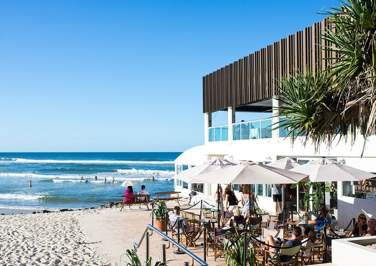 All The Best Spots To Head For Drinks In The Sunshine