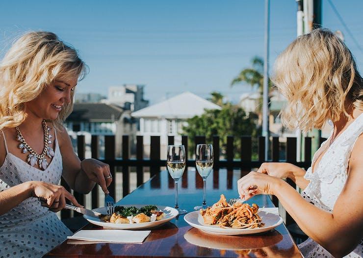 best restaurants on the gold coast