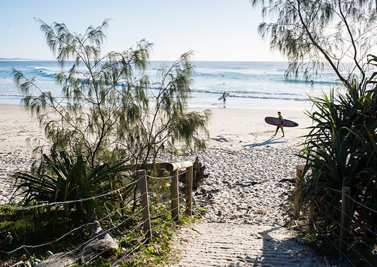 5 Totally Awesome Beach Towns To Visit This Weekend