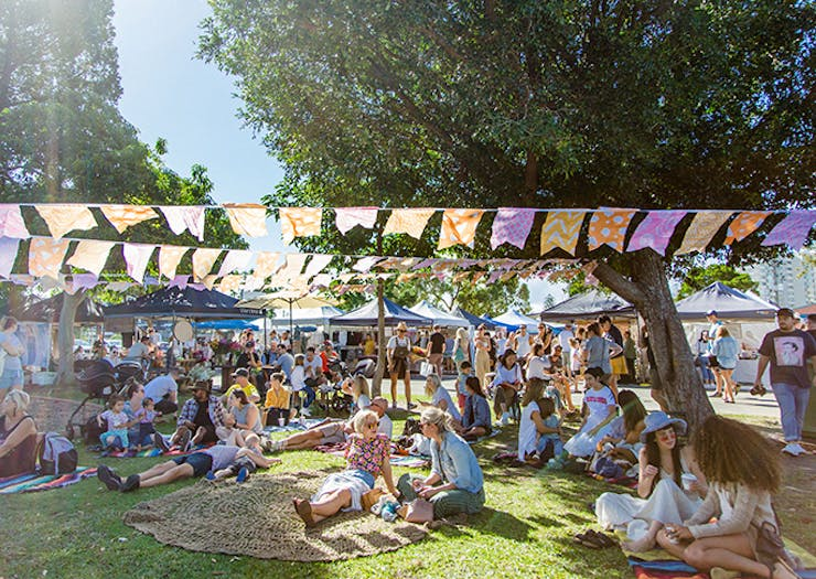 Fill Your Diary With The Best Things To Do On The Gold Coast This Weekend