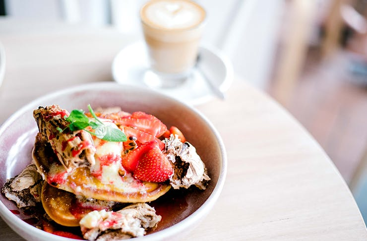new Gold Coast cafes to try