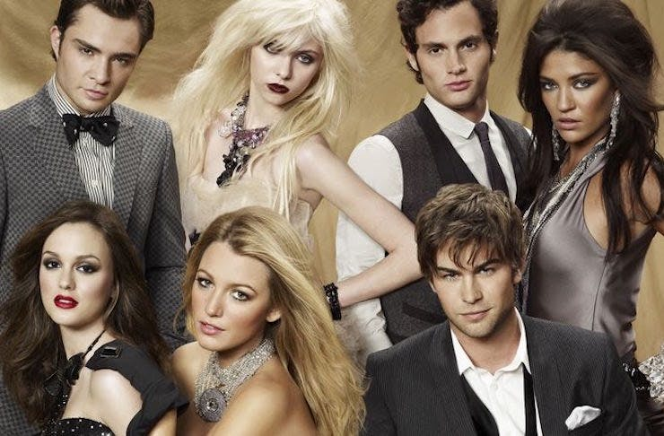 Gossip Girl Quiz Perth