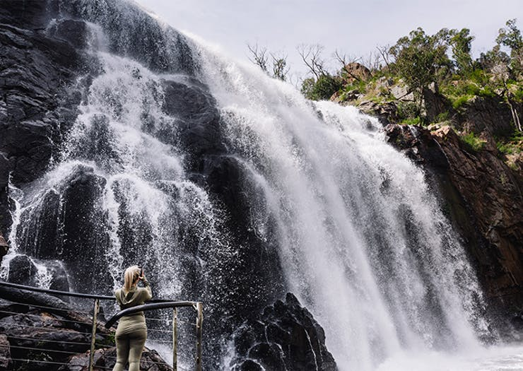 Every Waterfall You Need To Visit Before Spring Ends