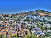 All The Best Things To Do In Granada In 48 Hours
