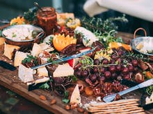 Who's Putting Together The Best Grazing Tables In Perth?
