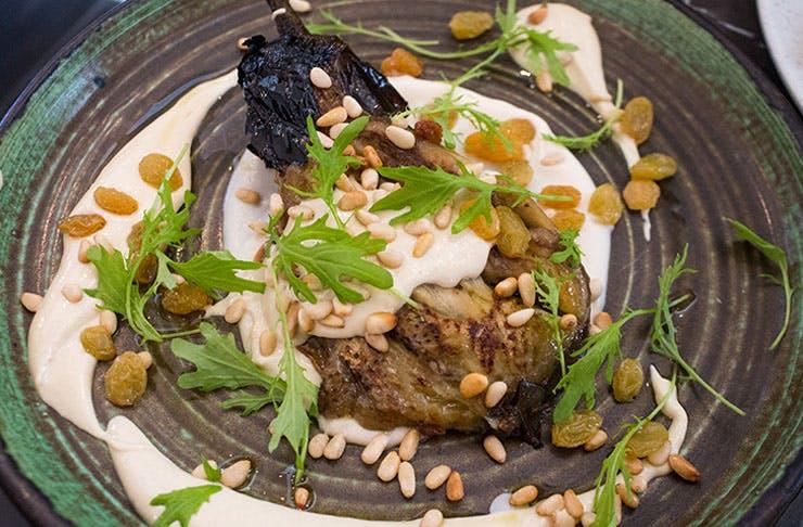Auckland's Best Greek Restaurants