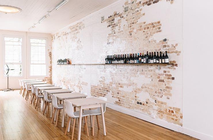 Greenglass Brisbane, best restaurants brisbane