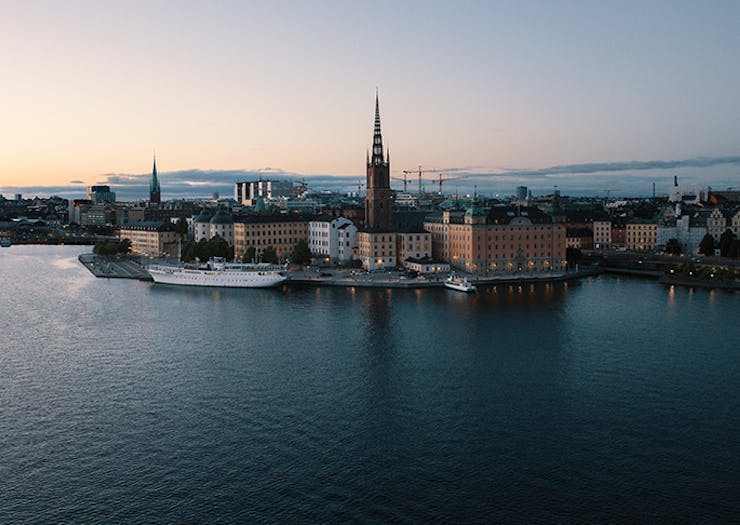 4 Cool Neighbourhoods In Stockholm You Can't Miss