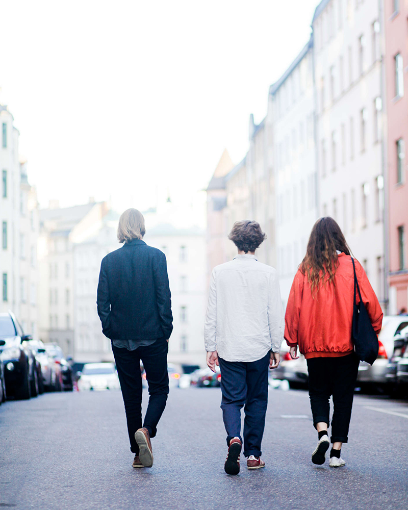 Guide To Stockholm