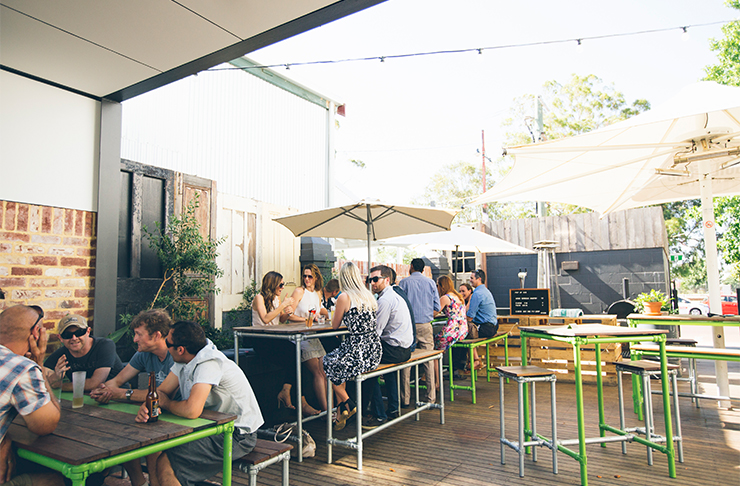 Perth's Best Dinner Deals