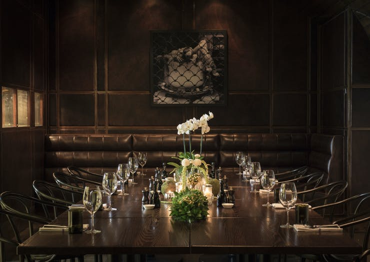 5 Intimate Dining Locations That Will Make You The Hero Of Your Crew
