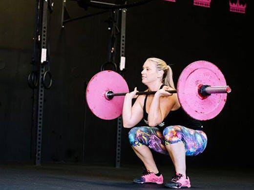 Gym, Crossfit Cuties, Crossfit, Women, O'Connor, Perth, Perth Gym, Perth Fitness, Perth Crossfit