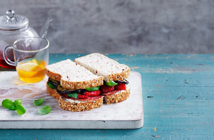 say it with sandwiches
