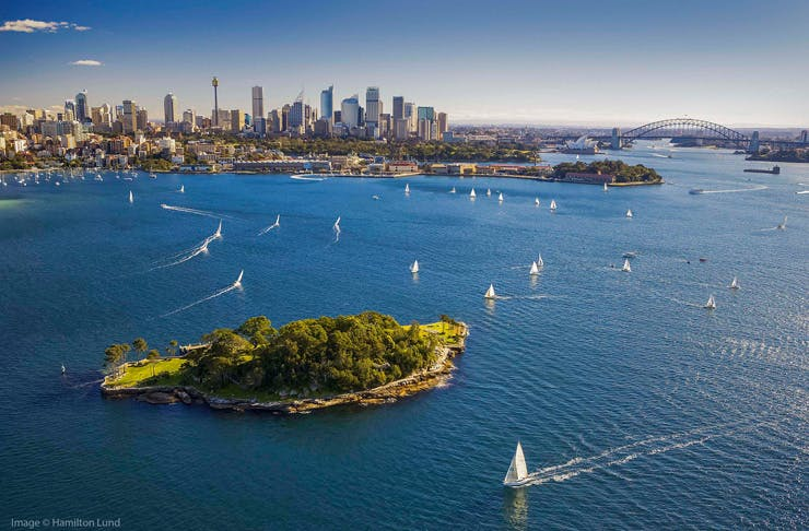 Island Wine Festival Sydney
