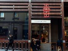 The Verdict   Inside The CBD's New Luscious Crumpet-Dedicated Cafe