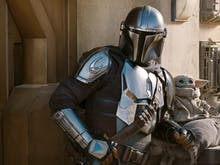 Cue The Action, The New Season Of The Mandalorian Is Officially Streaming On Disney+
