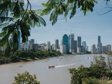 These Are The Best Walks To Take In Brisbane