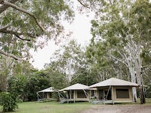 BREAKING | SEQ Just Got A Sweet Glamping Ground With Its Own Bar!