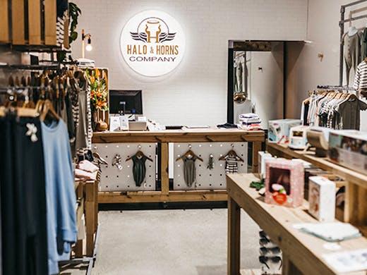 Halo & Horns Company Coolangatta