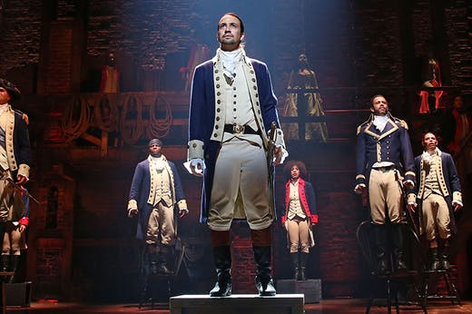 Get Excited, Hamilton The Musical Is Coming Down Under